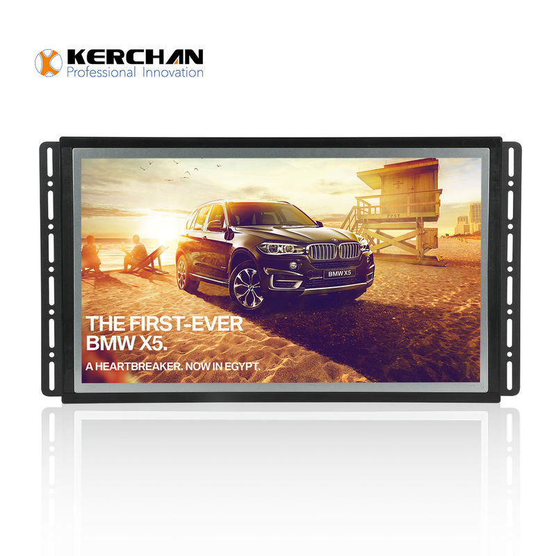 Multifunctional Full HD LCD Screen Display With Automatic Copy Function